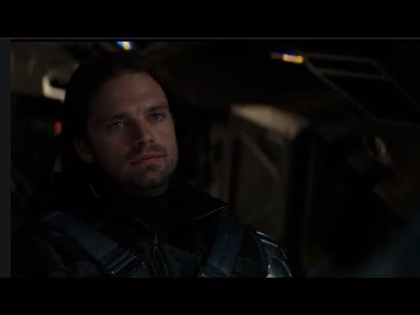 Isn't It Lovely Bucky Barnes Winter Soldier