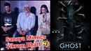 Sanaya Irani Mimics VIKRAM Bhatt In A Most Funniest Way During Ghost Movie Promotions