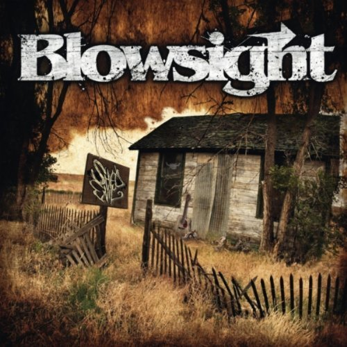 Blowsight album Shed Evil
