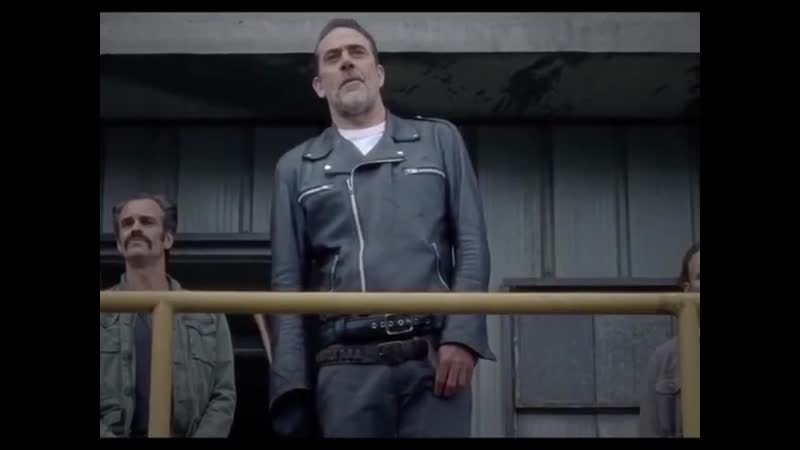 The walking dead Negan Vine edit