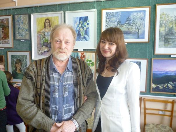 Возрожденцы: Полина Яковлева и Андрей Ильиных, изображение №1