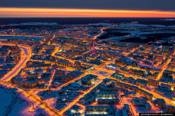 Якутск является столицей самого большого российского региона Республики Саха (Якутия