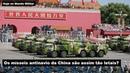 Os mísseis antinavio da China são assim tão letais?