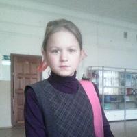 Юлия Довлетшина