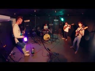 Gleb Vodennikov - Funky Caravan (Live In Studio)