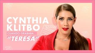 Cynthia Klitbo, cuando grababa… Teresa | Tlnovelas