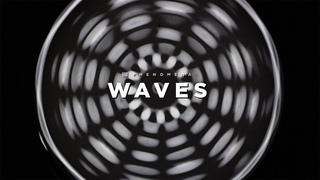 WAVES —  Visualizing sound through cymatics and resonant frequencies | Phenomena (4K)