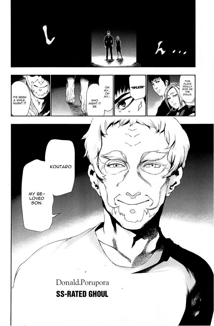 Tokyo Ghoul, Vol.9 Chapter 82 Expert, image #17