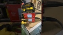Сварочный инвертор ESAB Buddy arc 160 HF , какой вольтаж , какой ампераж Замеряем силу тока