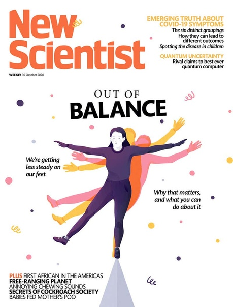 2020-10-10 New Scientist UserUpload.Net