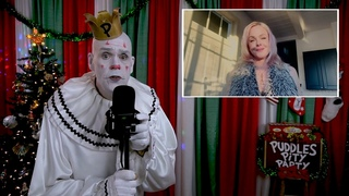 Puddles Pity Party feat Storm Large - Fairytale of New York (Pogues cover)