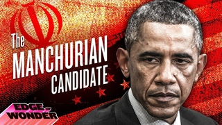 #Obamagate: The Manchurian Candidate [ Part 1]