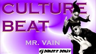Culture Beat -  (Dj Ramezz Remix 2021)