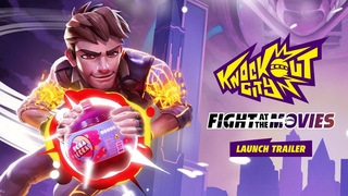 Knockout City Season 2 — Fight at the Movies Launch Trailer