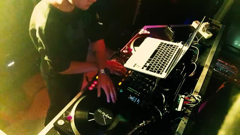 DJ Pulse worktime 10 min