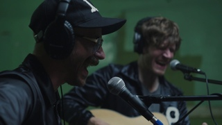Portugal. The Man - So Young (Live/Stripped Session)