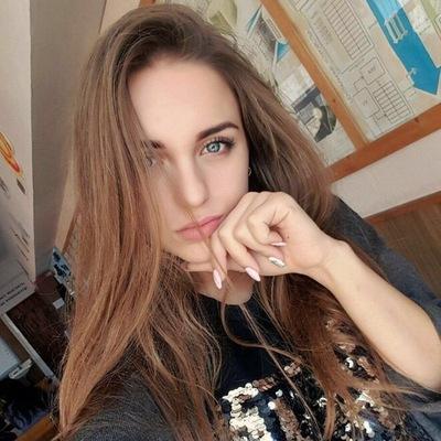 Катерина Каролёва