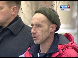 Кировчане отметили годовщину начала первой чеченской кампании(ГТРК Вятка)