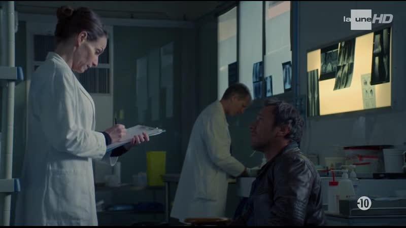 Каин Исключение из правил 4 сезон 8 серия Франция Детектив 2015