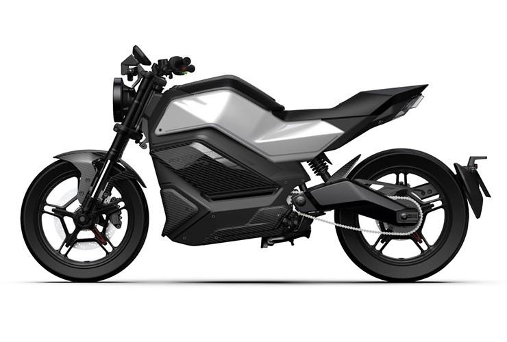 Китайский стартап NIU представил два электроцикла