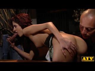 Leanna Sweet - Dieter Von Stein Leanna Sweet E La Sua Voglia Di Cazzi All Sex, Hardcore, Blowjob, Double