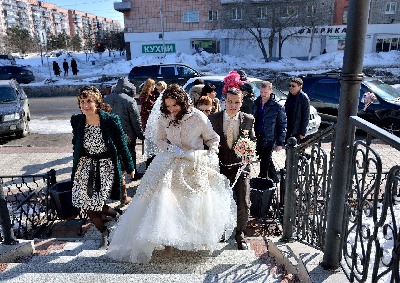 Свадебные фотографы луганск узбекских мигрантов