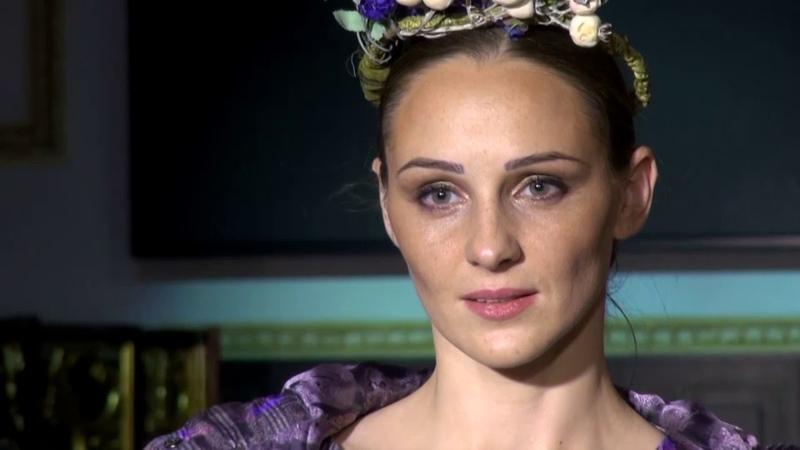 Анна Лукьянова номинация: Кутюрье года