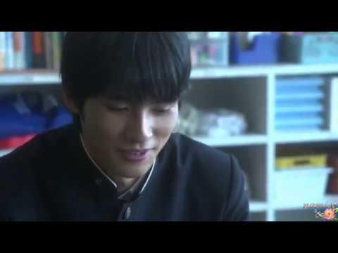 Hijiri Akira | Chugakusei Nikki | First love | special for Daysy Gold