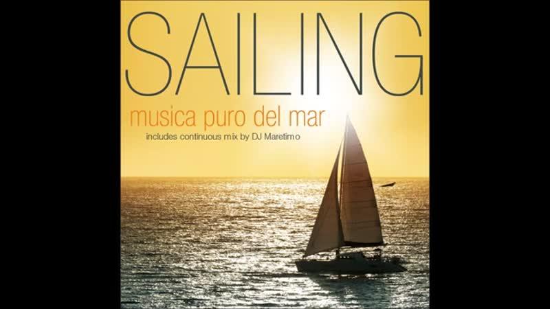 Various Artists Sailing Musica Puro del Mar Manifold Records Full Album