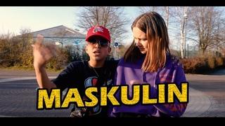 Niklas & Colin - Maskulin (official Musikvideo) II VDSIS