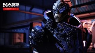 Mass Effect — Официальный трейлер сравнения ремастированной версии (4K)