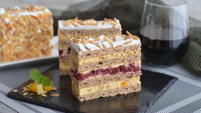 Otkrivam vam detalje zbog kojih je ova Moskva torta tako posebna pravljena po uzoru na original