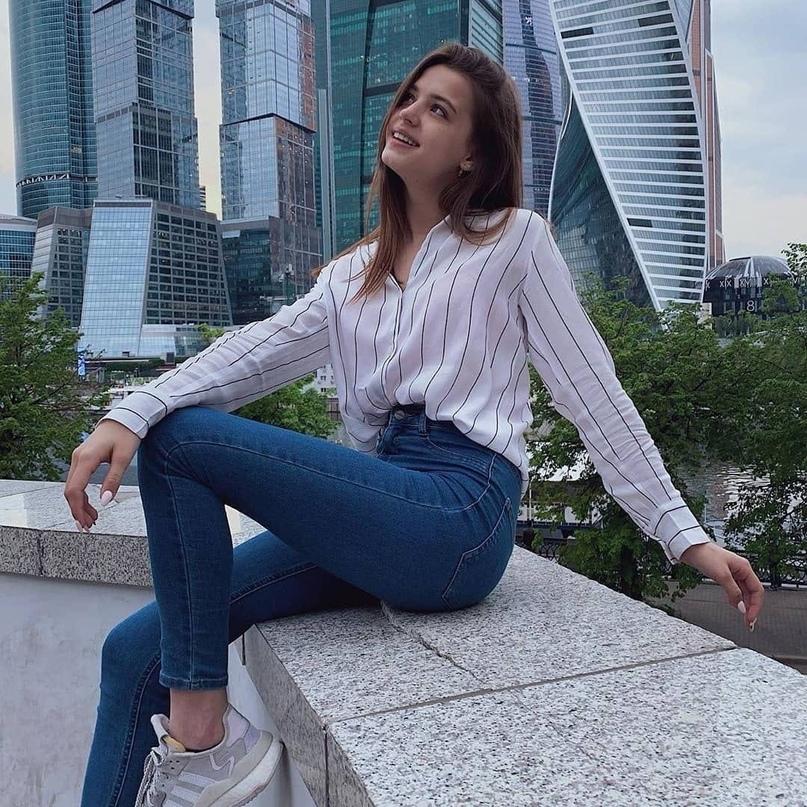 Юлия Гаврилина Слив