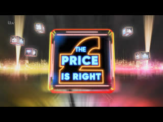 Alan Carr's Epic Gameshow 1x02