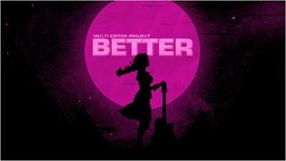 [MEP] Better