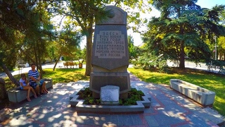 Севастополь Заложен камень в 1783году  как морская крепость юга России