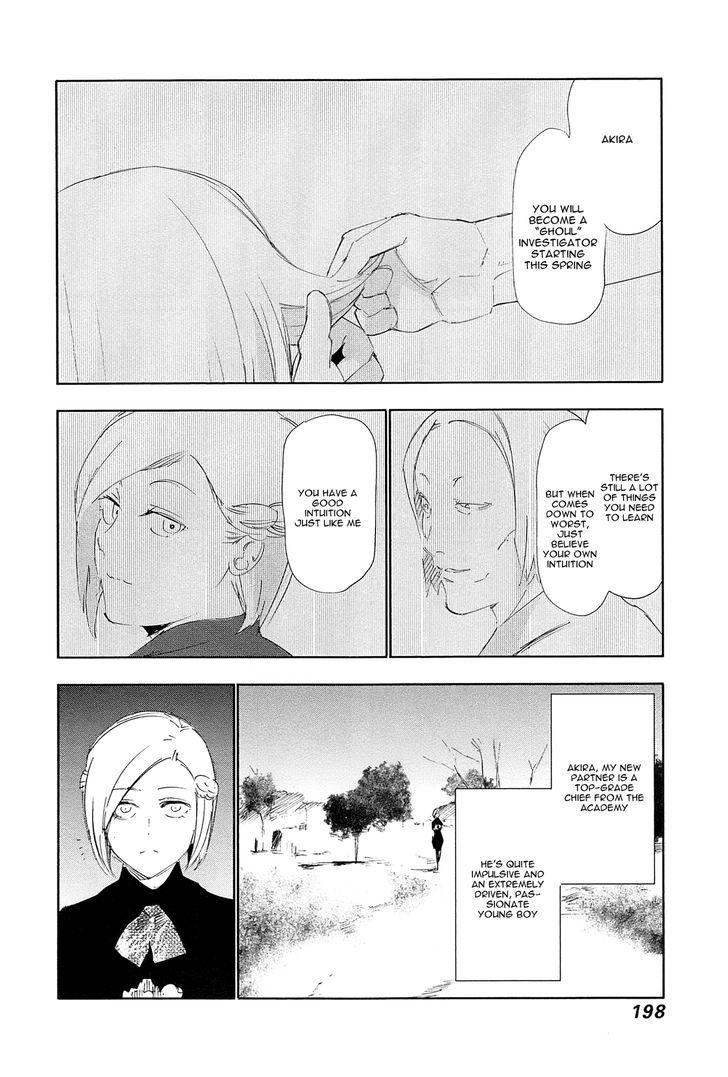 Tokyo Ghoul, Vol.9 Chapter 89 Scheme, image #26