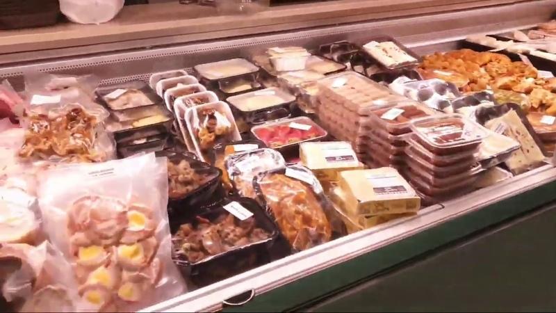 Жизнь . IraGerold. Таррагона. Субботний рынок. Испания.