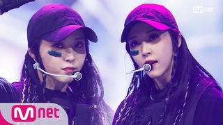 [Moon Byul - Eclipse] Comeback Stage | M COUNTDOWN 200213