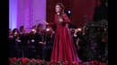 Polina Shamaeva. Mon coeur s'ouvre a ta voix from Samson et Dalila C. Saint-Saëns