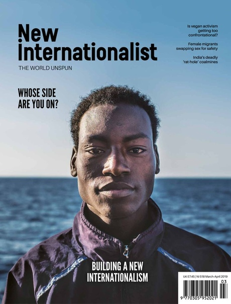 New Internationalist – March 2019