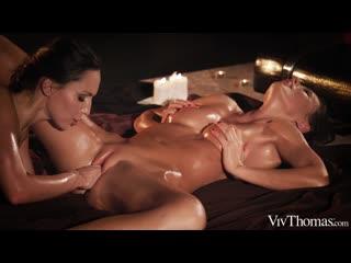 VivThomas - Lilu Moon And Tina Kay