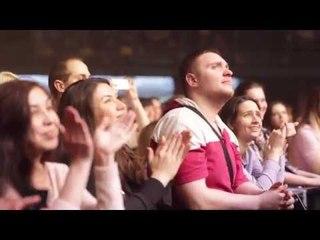 """Немного сцены и Бэкстейджа с концерта в клубе A2 . Шоу """"Легендарные рок-хиты с оркестром"""" 2018, 9 февраля."""