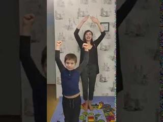 Логоритмика для детей любого возраста | Семейный клуб Публички