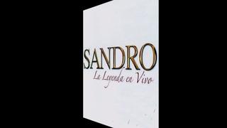 Sandro  la leyenda en vivo  January 24, 2007  (Full Album)