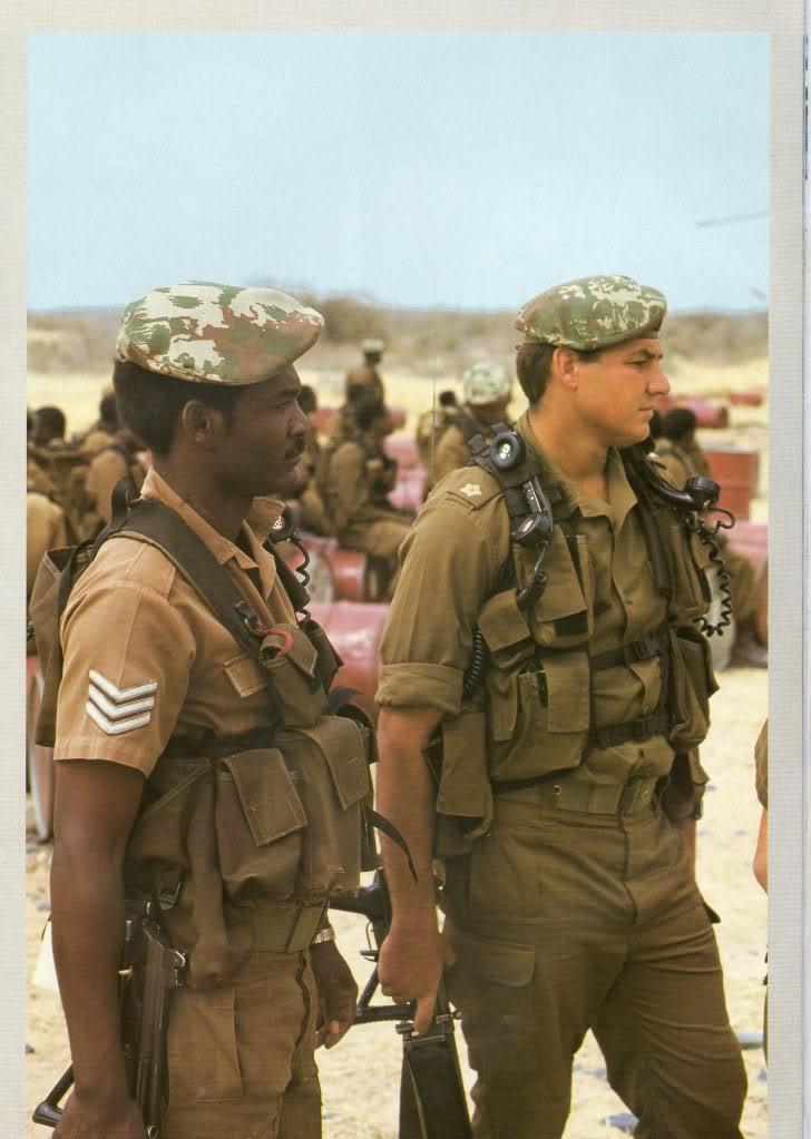 Ругательство на Африкаас, изображение №7