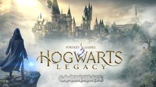 Hogwarts Legacy  Official Reveal Trailer [2021]