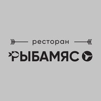 "Логотип Ресторан ""РыбаМясо"""