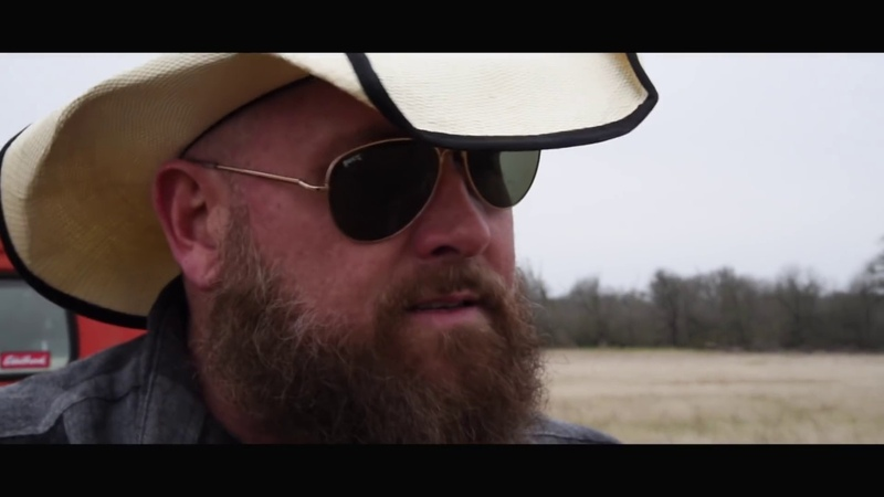 Creed Fisher Life Of A Workin' Man Official Video
