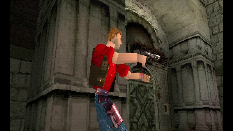 TAS PSX Tomb Raider Chronicles by Woops in 1 12 56 26
